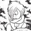 personnage manga - Cyclope