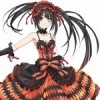 personnage anime - TOKISAKI Kurumi