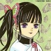 personnage manga - TSUYURI Kanao