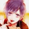 personnage jeux video - SAKAMAKI Kanato