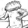 Personnage manga - Gyoza Fairy - Homma Gyoza