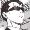 personnage manga - DATE