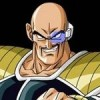 personnage anime - Nappa