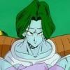 Personnage manga - Zarbon