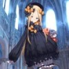 personnage jeux video - Abigail Williams (Fate)