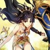 personnage jeux video - Ishtar (Fate)