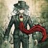 personnage jeux video - Edmond Dantes (Fate)