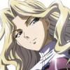 personnage anime - MAYBURRY Elizabeth - MABLY Elizabeth
