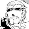 personnage manga - BALD