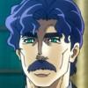 personnage anime - JOESTAR Georges