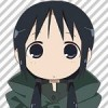 personnage anime - Chito (Girls' Last Tour)