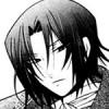personnage manga - BASKERVILLE Glen