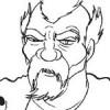 personnage manga - God