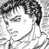 personnage manga - Guts
