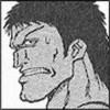personnage manga - Halk