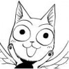 personnage manga - HAPPY