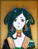 personnage manga - HAYDEE