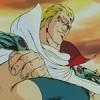 personnage manga - Thouzer - Sauzer - Souther