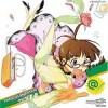 personnage anime - AKIZUKI Ritsuko