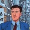 personnage manga - INOKASHIRA Goro