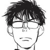 personnage manga - IYA Tsuyoshi