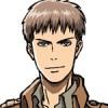 personnage anime - KIRSCHTEIN Jean