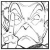 Personnage manga - INOKUMA Jigoro