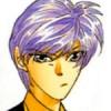 personnage manga - ADAMS Jemmy  J.J