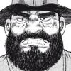 personnage manga - John Chisum