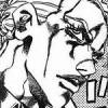 personnage manga - Prosciutto