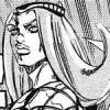 personnage manga - ANASUI Narciso