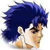 personnage anime - JOESTAR Jonathan