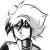 personnage manga - KAIZARD Justy