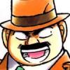 personnage manga - Commissaire MAIGRET - MEGURE Jûzo