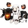 personnage jeux video - Northern Princess - Hokuhô Seiki - Hoppou Seiki