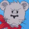 personnage anime - KING - Attila