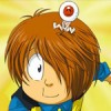 personnage anime - Kitarô