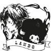 personnage manga - Lambo