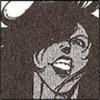 personnage manga - Leyla Spado
