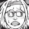 personnage manga - Lieutenant ONODA