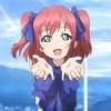 personnage anime - KUROSAWA Ruby