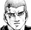 personnage manga - LUCIUS DIAS