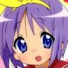 personnage anime - HIIRAGI Tsukasa
