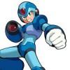 X - Megaman X