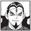 Personnage manga - MEJIYA
