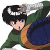 personnage anime - LEE Rock