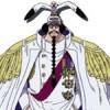 personnage anime - Sengoku