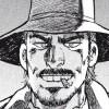 personnage manga - Pat Garret
