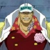 personnage anime - Akainu