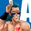 personnage manga - As